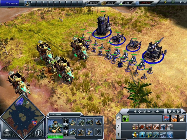 Empire Earth 3 repack