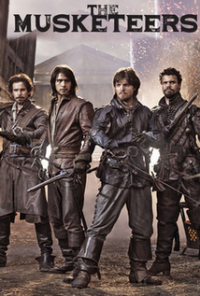 Assistir The Musketeers 3 Dublado e Legendado