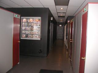 Adult video booths seattle