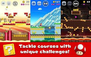 Super Mario Run v3.0.6
