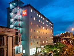 3 Informasi Utama Berkaitan dengan ibis Bandung Pasteur Hotel