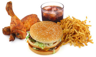 Tips Menghindari Jenis Makanan Junk Food dengan Mudah