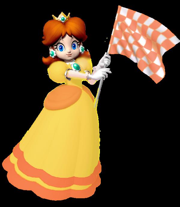 Render Daisy