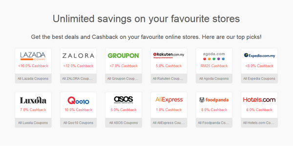 Unlimited Coupons to Save Money