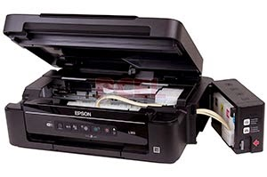 epson l355 driver linux indonesia