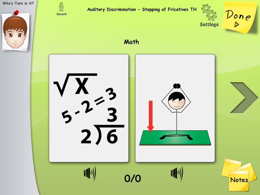 Speech Time Fun Introducing Minimal Pairs Academy App