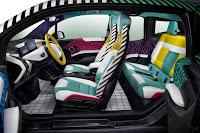 BMW i3 MemphisStyle (2017) Interior
