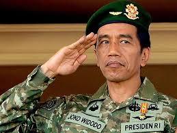 Presiden Akan Segera Umumkan KASAU Baru Pengganti Marsekal TNI Agus - Commando