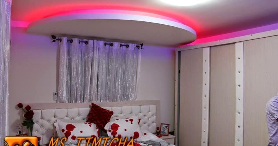 Chambres de love decorations platre ms timicha - Decoration platre chambre ...