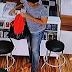 WATCH VIDEO: Instagram  Big Boy Victor Ene Caught On Tape Stealing N700K Macbook