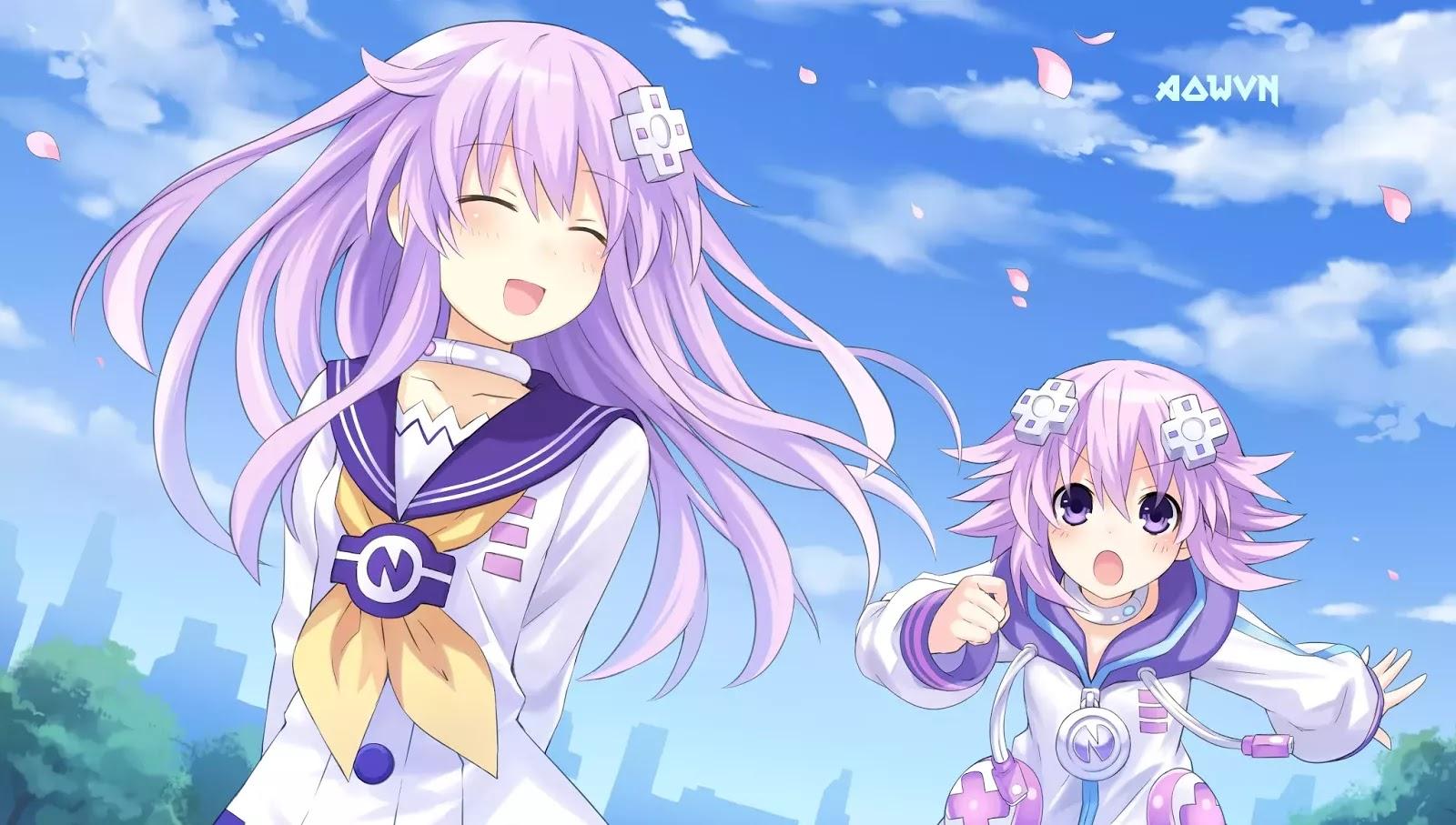 AowVN.org min%2B%252874%2529 - [ Hình Nền ] Game Hyperdimension Neptunia cực đẹp | Anime Wallpapers