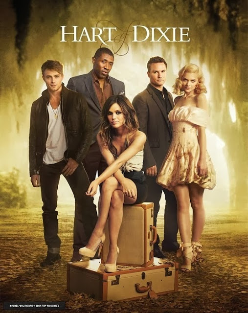 Hart of Dixie  (2011-) G ταινιες online seires oipeirates greek subs