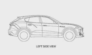 Durchgesickert: So kommt Maseratis erstes SUV MyAuto24