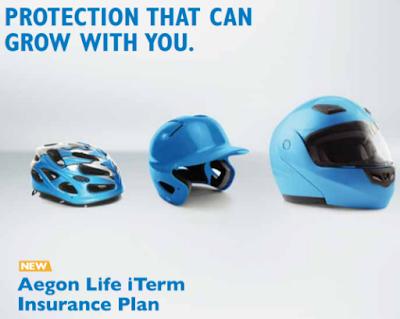 Aegon Life iTerm Insurance Plan