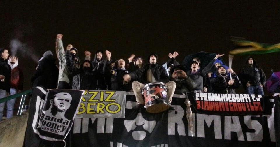 We love Lebowski Documentario - Centro Storico Lebowski(Video)
