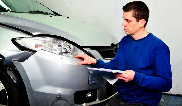 Klaim Asuransi Mobil Tepat Dan Cepat