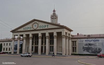 Lwów, port lotniczy
