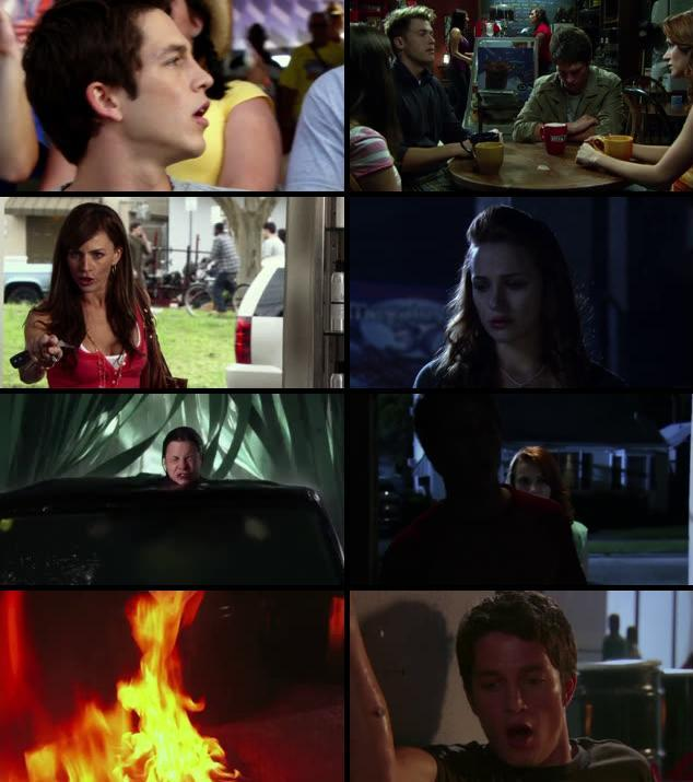 Final Destination 4 (2009) Dual Audio Hindi 480p BluRay