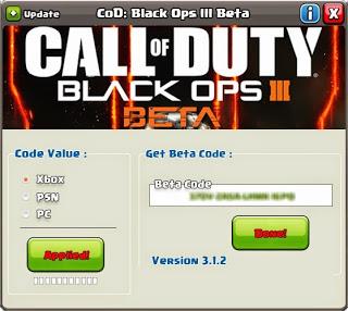 skidrowgaming-crack: Call of Duty: Black Ops 3 ™ - Beta