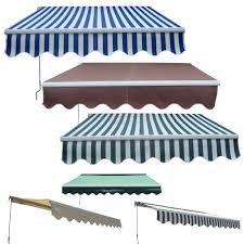 awning kain