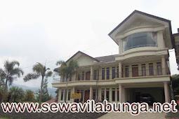 Villa Nyaman Dan Di Rekomendasikan Untuk Meeting Di Lembang