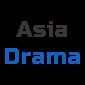 logo Asia Drama