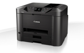 Canon Maxify MB5350 Treiber Download