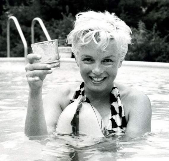 Marilyn Monroe New Years Quotes: Marilyn Monroe: 50 Year Anniversary