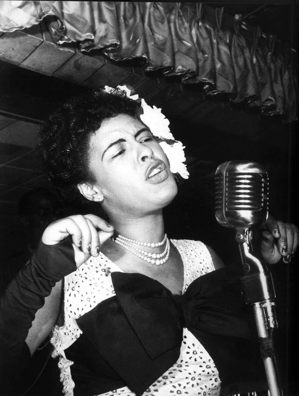 Musica Lady Day Billie Holiday