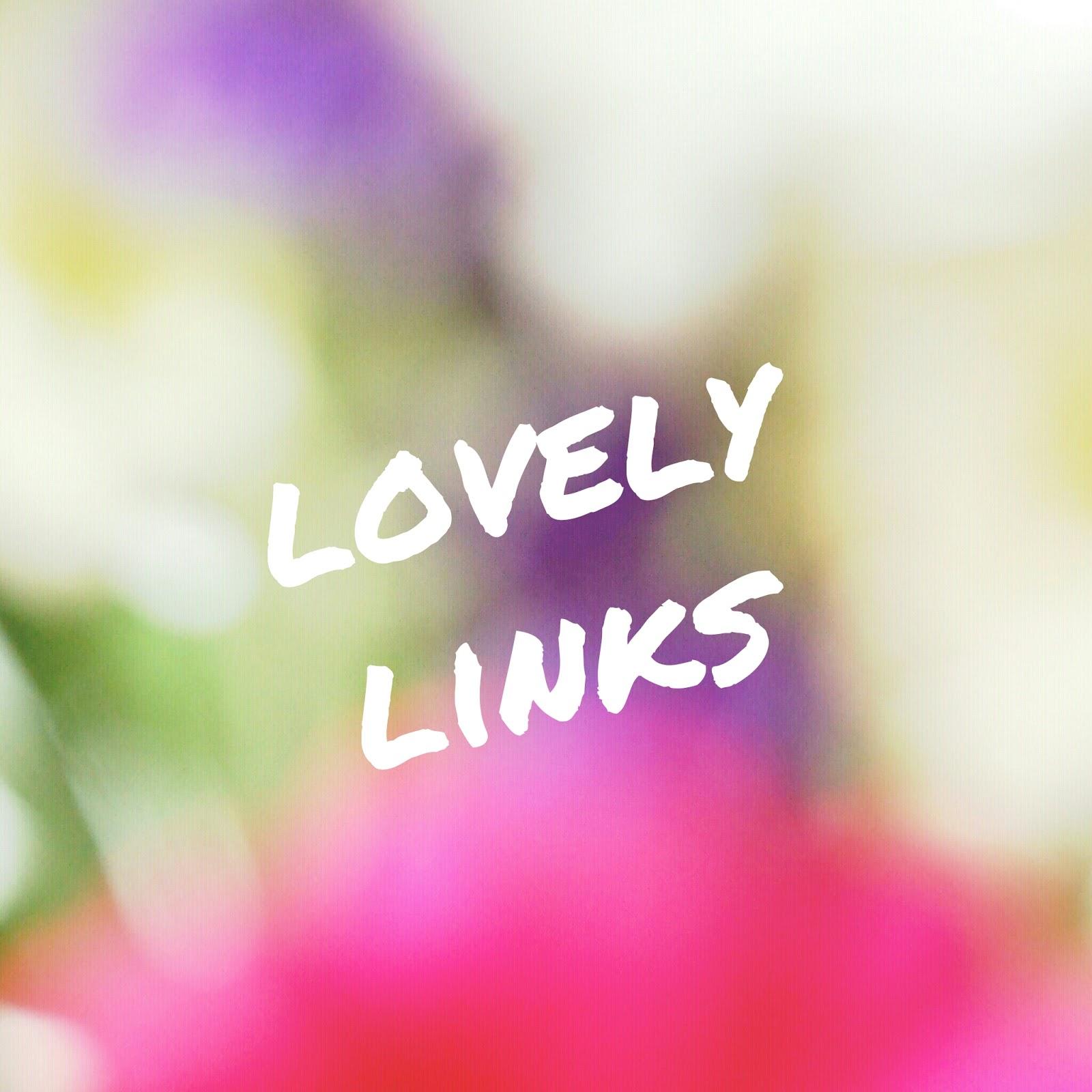 Lovely Links 03