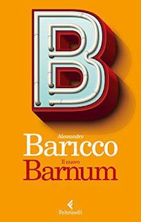 Il Nuovo Barnum Di Alessandro Baricco PDF