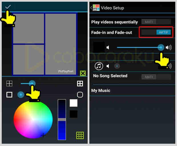 Video Setup - divitz.com