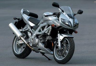 Suzuki SV1000 2003 Motorcycle Wiring Diagram   All about