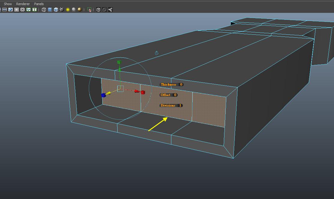 USB Modeling 04