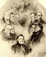 chinovniki-goroda-NN-Hudozhnik-P-Boklevskij-1866