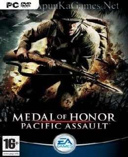 medal of honor game download apunkagames