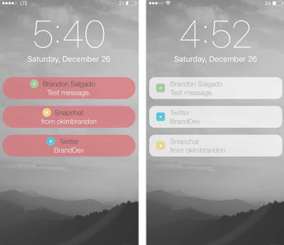 Looking for some Best Jailbreak Cydia Tweaks for Notification Center? Check these 8 best Cydia tweaks for iOS 10 Notification Center that you did not knew about...