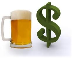 Current Beer Rebates