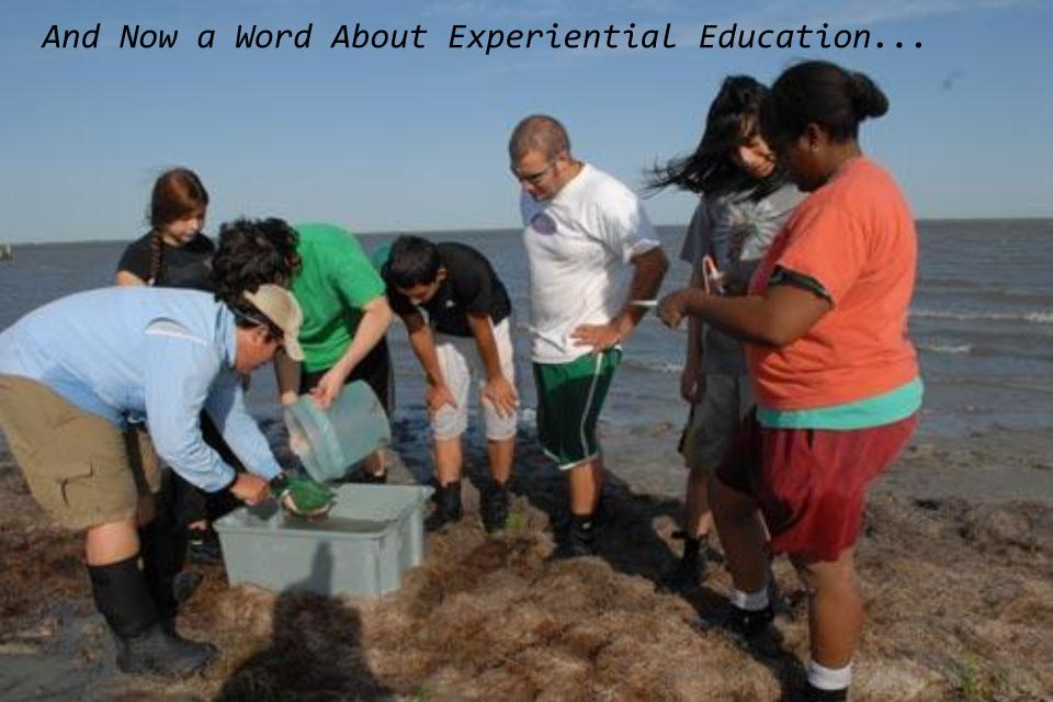 Experiential Education Is Key to Event Success: Successful Meetings