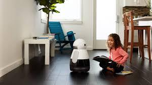 Kuri the home robot