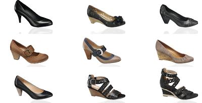 Модни тенденции при сандалите и ботите