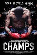 Champs (2015) ()