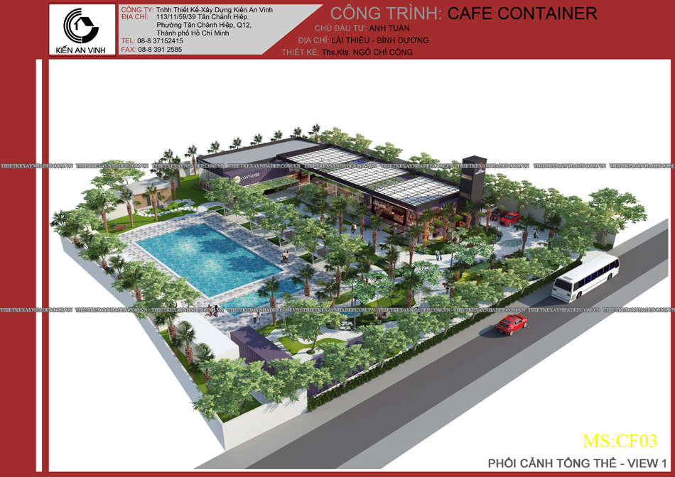 Mẫu thiết kế quán cafe Container hiện đại 2016 Thiet-ke-quan-cafe-dep-7