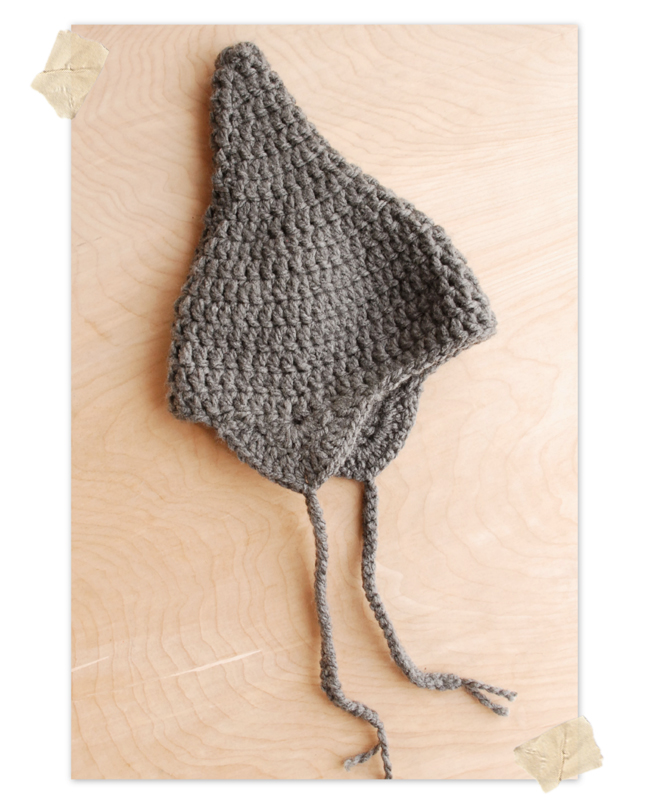 Baby Gnome: Tutorilal: How To Crochet A Baby Gnome Hat