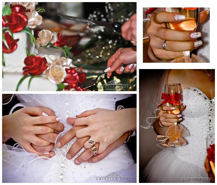 Oooh, Shinies!: Show us your wedding mani idea!