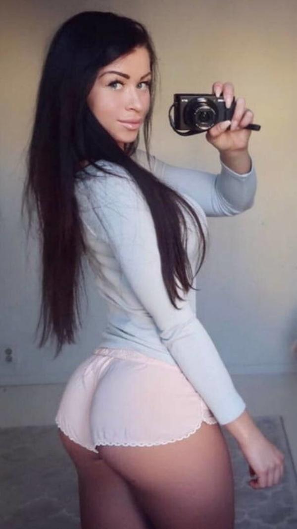 10 selfies para te deliciares
