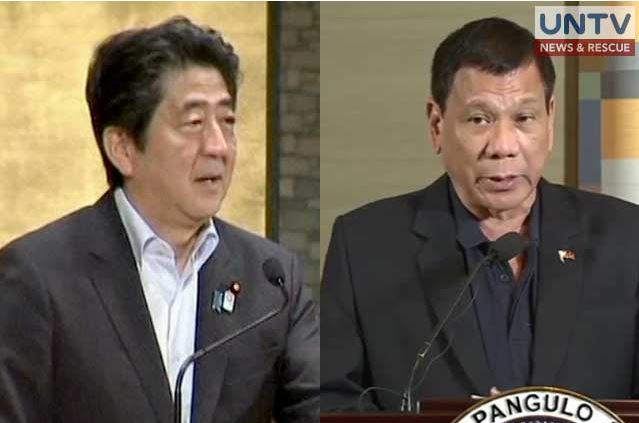 Japan Promises Good Relations With PH Even After Duterte's Change in Foreign Policy