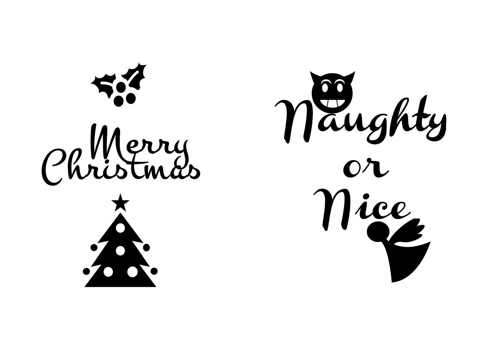 świąteczne Plakaty Do Druku Rozaneczka