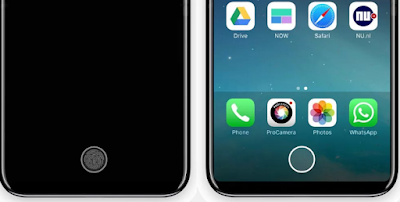 iPhone 8 bakal Diluncurkan Tanpa Touch ID