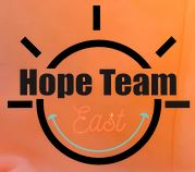 Hope Team East